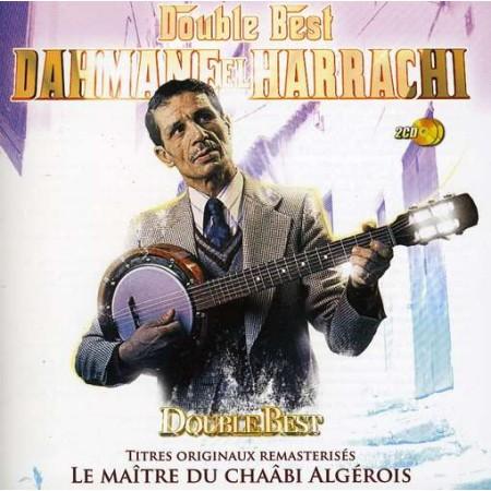 Dahmane El Harrachi net worth