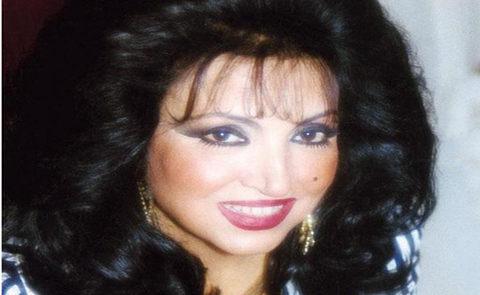 for Samira tawfik nue